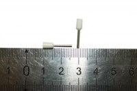 Клемма на провод для обжима многожильного кабеля TIC-1.2-10  1.0мм