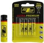 Батарейка Rezer Ultra Premium LR03