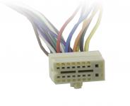Разъем Carav 15-102 для автомагнитолы Clarion AX-, DB-, DXZ-, MRX-, PX- серии