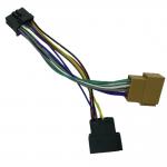 Разъем Carav 15-106 для автомагнитолы Pioneer DEH P-серии