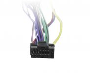 Разъем Carav 15-101 для автомагнитолы Alpine CDA-, CDE-, CDM-, CVA-, IDA-, INA-, TDE-, TDM-серии