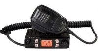 Автомобильная радиостанция VECTOR VT-27 Smart Turbo 450 кан. (CB), 20 Вт