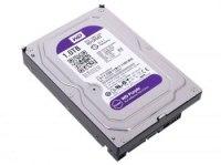 Жесткий диск WD Purple WD10PURX, 1Тб, HDD, для видеонаблюдения