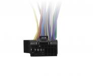 Разъем Carav 15-010 для автомагнитолы Sony CDX-, DSX-, MEX-  2013+