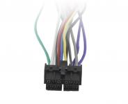Разъем Carav 15-104 для автомагнитолы LG TCC-серии