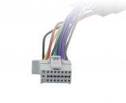 Разъем Carav 15-105 для автомагнитолы Panasonic CQ-, C-, DFX-, DP-, HR-, HX-, MX-, RD-, VCD-