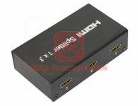 Делитель HDMI 1х3 Rexant