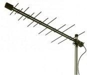 Антенна Locus Зенит-20АF активная, питание 5В, DVB-T2, без БП
