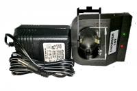 Зарядное устройство шуруповерта Китай 18V