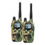 Комплект радиостанций MIDLAND GXT 850