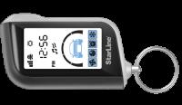 Автосигнализация с автозапуском StarLine A93 GSM