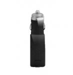 Автомобильный зарядник USB 1000мА, Explay + кабель iPhone4/4S витой 1,5м