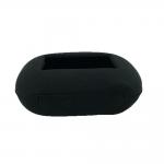 Чехол силиконовый для брелока SL B92, B64, B94 Dialog, цвет чёрный