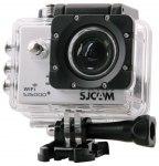 Экшн-камера SJCAM SJ5000 Plus, цвет серебро/черный