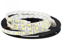 Светодиодная лента RGB 5050/60 14.4W 12V Smartbuy