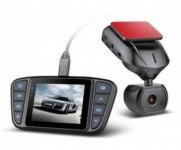 Видеорегистратор автомобильный Best Electronics 555 Full HD
