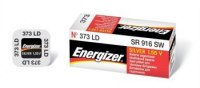 Батарейка Energizer 337