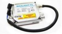 Блок розжига Maxlight FX, цифровой, AC, переменный ток