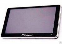 Навигатор Pioneer 7,0 автомобильный (Навител), экран 7