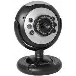 Веб-камера Defender C-110 0,3 МПикс, микрофон
