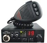 Автомобильная радиостанция Связь M-333 40 кан. (CB), 8Вт