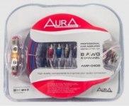 Набор для усилителя Aura AMP-0408