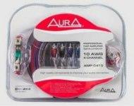Набор для усилителя Aura AMP-0410