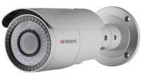 Видеокамера HiWatch DS-T106 (2,8-12мм), 1Мп, HD-TVI, CVBS, вариофакальная, уличная