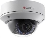 IP камера HiWatch DS-i128 (2,8-12мм). 1,3Мп, вариофакальная, купольная