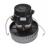 Двигатель моющего пылесоса 1,2кВт YDC09-12