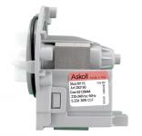 Насос Askoll 30 W С00283229 (PMP007UN) 3винта, контакты сзади