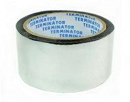 Скотч Terminator DT 4830, лента для труб из ПВХ, размер 48мм х 33м, цвет черный