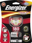 Фонарь налобный Energizer Vision HD