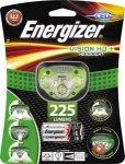 Фонарь налобный Energizer Vision HD+