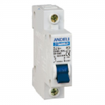 Автоматический выключатель 1-фазный 3А ANDELI