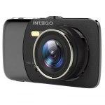 Видеорегистратор автомобильный Intego VX-390DUAL+камера