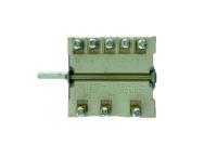 Переключатель электроплиты 8 контактов 8-3