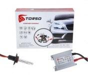 Комплект ксенона TORSO HB3 4300K, AC, переменный ток