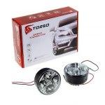 Дневные ходовые огни Torso DRL-4-1-1, 4 LED