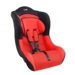 Кресло детское Siger Тотем, группа 0+/1, возраст 0-4 года, вес ребенка 0-18 кг, цвет красный