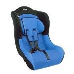 Кресло детское Siger Тотем, группа 0+/1 от рождения до 4 лет, цвет синий