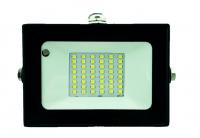 Прожектор светодиодный General 30Вт с датчиком движения
