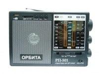 Радиоприемник Орбита РП-501