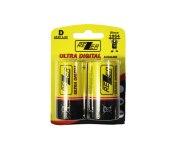 Батарейка Rezer LR20
