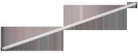 Лампа люминесцентная IEK FT8 36W/765 6500K G13