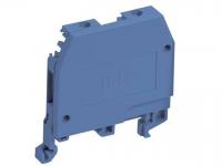 Зажим наборный ЗНИ-2,5мм2 (JXB24А) синий ИЭК