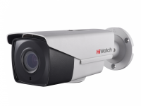 Видеокамера HiWatch DS-T506С (2,7-13,5мм), 5Мп, HD-TVI, уличная