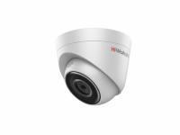 IP камера HiWatch DS-i203 (C) (2,8мм), 2Мп, купольная