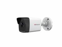 IP камера HiWatch DS-i100 (4мм), 1Мп, уличная
