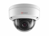 IP камера HiWatch DS-i102 (2,8мм), 1Мп, купольная